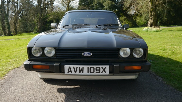RESERVE LOWERED - 1981 Ford Capri 2.8 injection For Sale (picture 20 of 144)