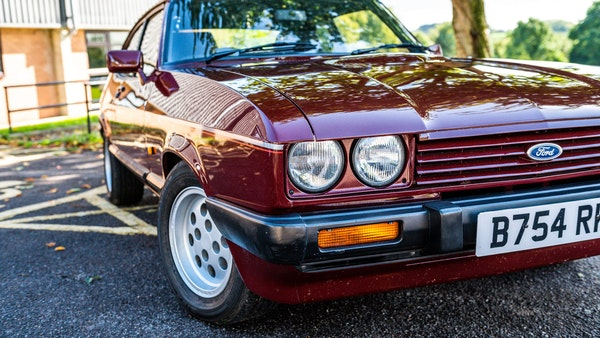 1985 Ford Capri 2.8i For Sale (picture 4 of 167)