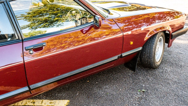 1985 Ford Capri 2.8i For Sale (picture 66 of 167)