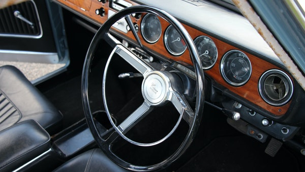 NO RESERVE 1967 Ford Corsair 2000E For Sale (picture 70 of 134)