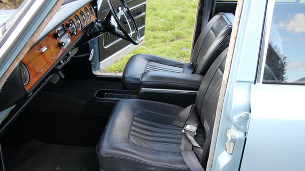 NO RESERVE 1967 Ford Corsair 2000E For Sale (picture 72 of 134)