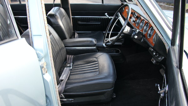 NO RESERVE 1967 Ford Corsair 2000E For Sale (picture 74 of 134)