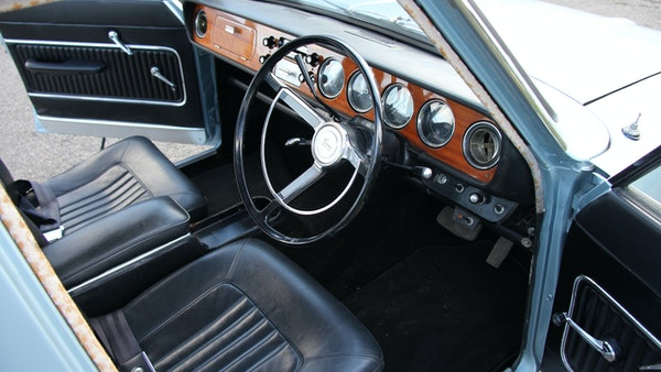 NO RESERVE 1967 Ford Corsair 2000E For Sale (picture 71 of 134)