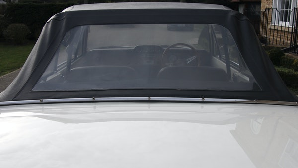 1968 Ford Lotus Cortina Convertible For Sale (picture 46 of 117)