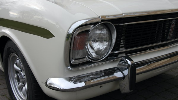 1968 Ford Lotus Cortina Convertible For Sale (picture 50 of 117)