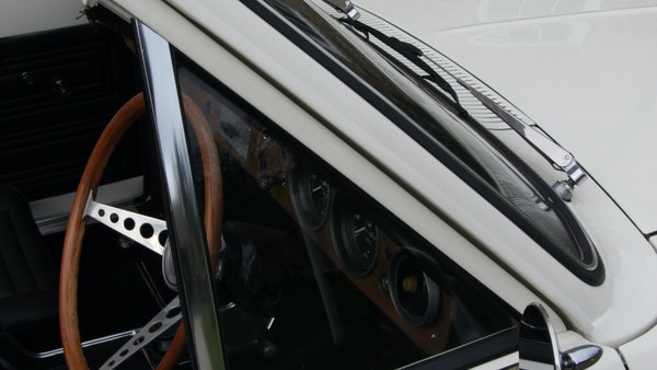 1968 Ford Lotus Cortina Convertible For Sale (picture 71 of 117)