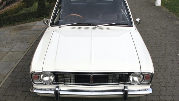 1968 Ford Lotus Cortina Convertible For Sale (picture 12 of 117)