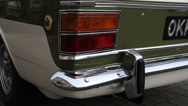 1968 Ford Lotus Cortina Convertible For Sale (picture 63 of 117)