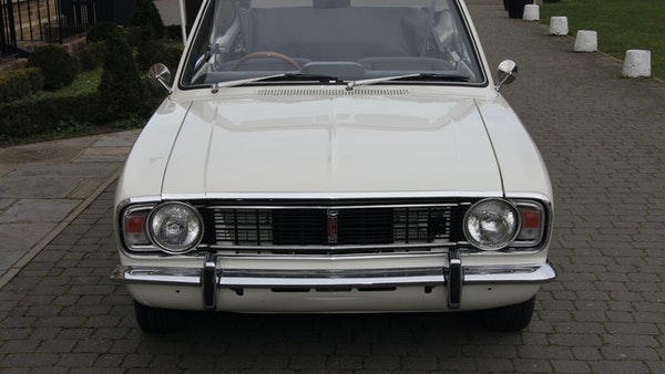 1968 Ford Lotus Cortina Convertible For Sale (picture 10 of 117)