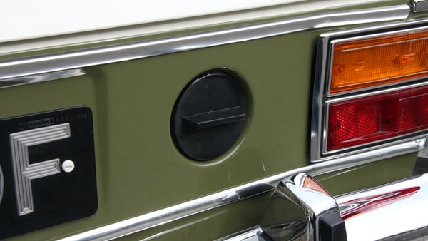 1968 Ford Lotus Cortina Convertible For Sale (picture 67 of 117)