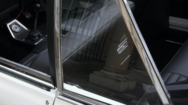 1968 Ford Lotus Cortina Convertible For Sale (picture 57 of 117)