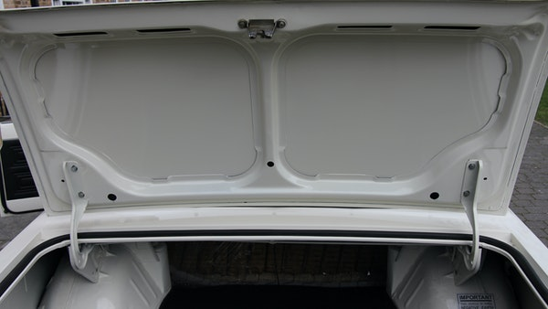 1968 Ford Lotus Cortina Convertible For Sale (picture 41 of 117)