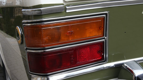 1968 Ford Lotus Cortina Convertible For Sale (picture 64 of 117)