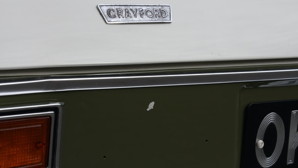 1968 Ford Lotus Cortina Convertible For Sale (picture 60 of 117)