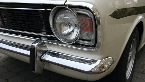 1968 Ford Lotus Cortina Convertible For Sale (picture 51 of 117)