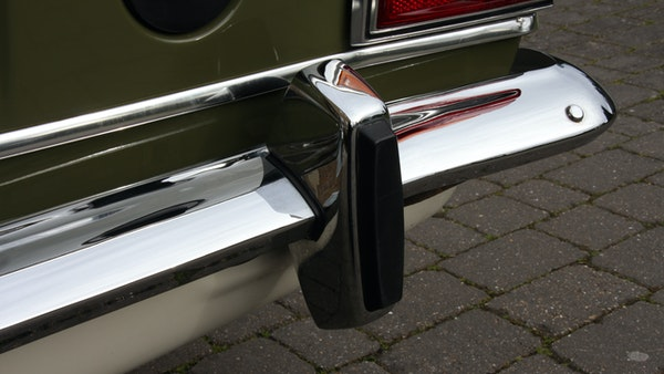 1968 Ford Lotus Cortina Convertible For Sale (picture 66 of 117)