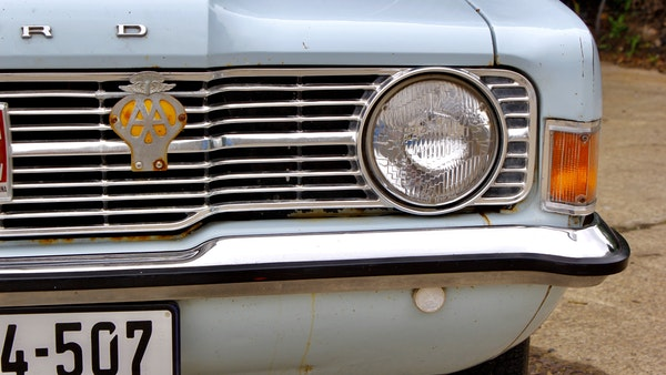 1973 Ford Cortina MkIII Big Six For Sale (picture 35 of 92)