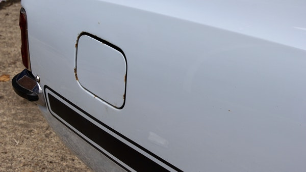 1973 Ford Cortina MkIII Big Six For Sale (picture 57 of 92)