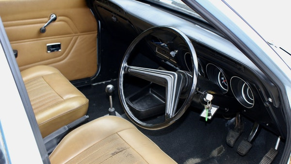 1973 Ford Cortina MkIII Big Six For Sale (picture 42 of 92)