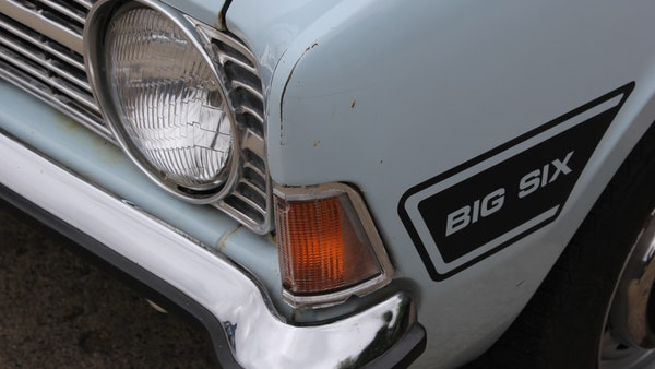 1973 Ford Cortina MkIII Big Six For Sale (picture 59 of 92)