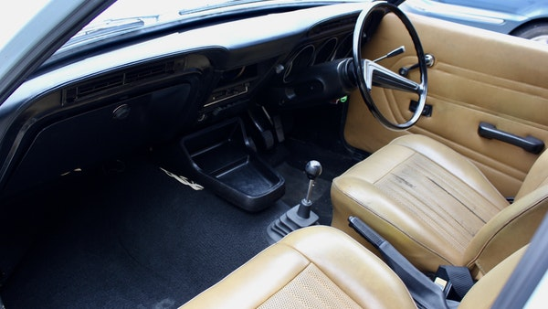 1973 Ford Cortina MkIII Big Six For Sale (picture 47 of 92)
