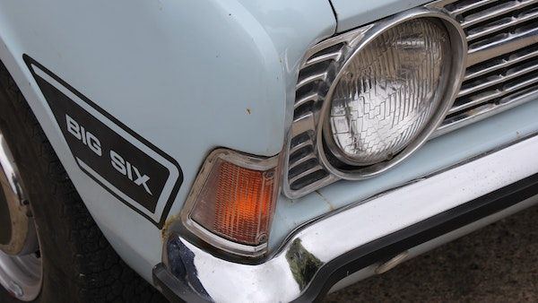 1973 Ford Cortina MkIII Big Six For Sale (picture 58 of 92)