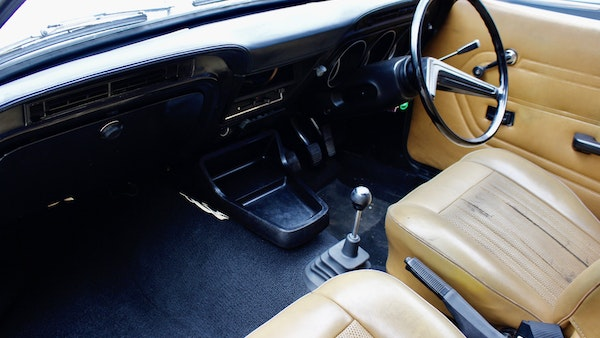 1973 Ford Cortina MkIII Big Six For Sale (picture 38 of 92)
