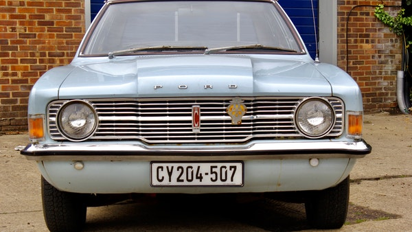 1973 Ford Cortina MkIII Big Six For Sale (picture 15 of 92)