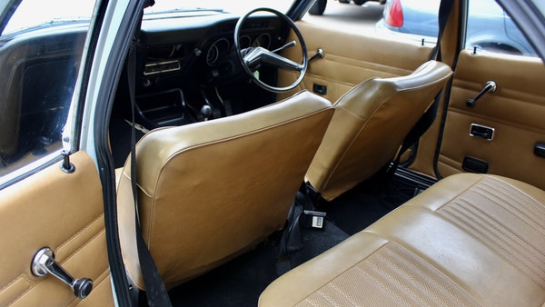 1973 Ford Cortina MkIII Big Six For Sale (picture 43 of 92)