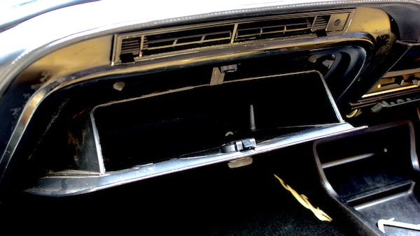 1973 Ford Cortina MkIII Big Six For Sale (picture 71 of 92)