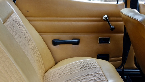 1973 Ford Cortina MkIII Big Six For Sale (picture 40 of 92)