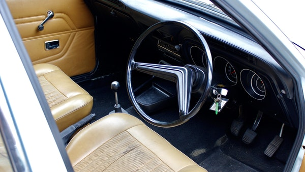 1973 Ford Cortina MkIII Big Six For Sale (picture 39 of 92)