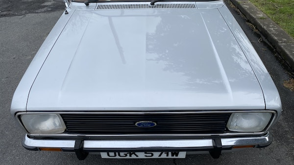 1980 Ford Escort 1.3 Ghia For Sale (picture 126 of 275)