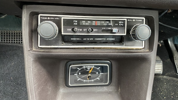 1980 Ford Escort 1.3 Ghia For Sale (picture 51 of 275)