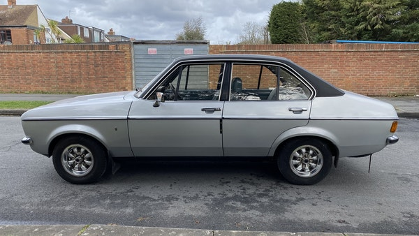 1980 Ford Escort 1.3 Ghia For Sale (picture 7 of 275)