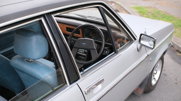 1980 Ford Escort 1.3 Ghia For Sale (picture 26 of 275)