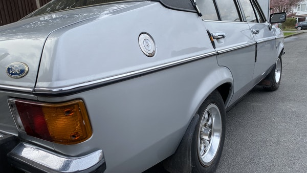 1980 Ford Escort 1.3 Ghia For Sale (picture 195 of 275)