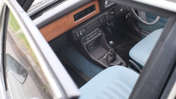 1980 Ford Escort 1.3 Ghia For Sale (picture 31 of 275)