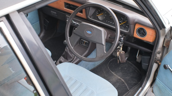 1980 Ford Escort 1.3 Ghia For Sale (picture 32 of 275)