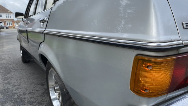 1980 Ford Escort 1.3 Ghia For Sale (picture 165 of 275)