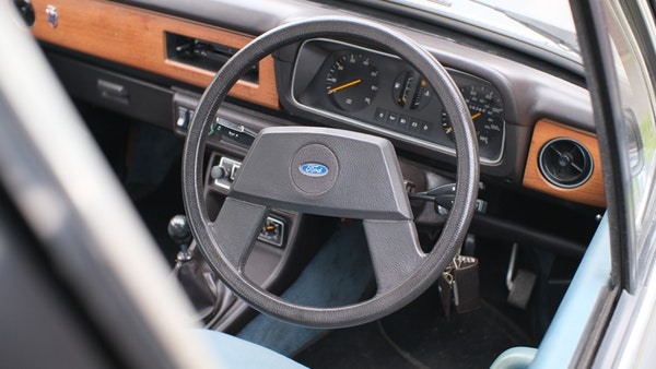 1980 Ford Escort 1.3 Ghia For Sale (picture 33 of 275)