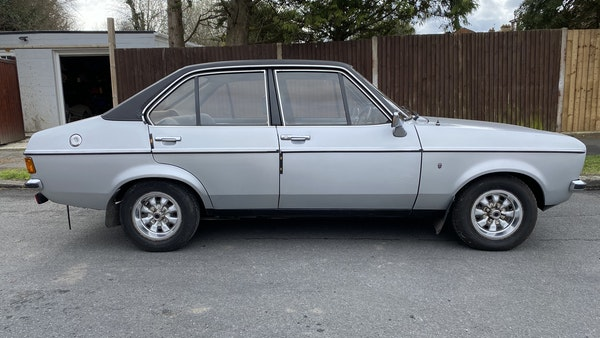 1980 Ford Escort 1.3 Ghia For Sale (picture 8 of 275)