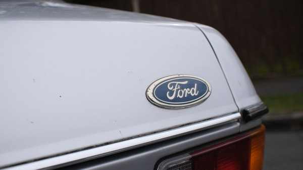 1980 Ford Escort 1.3 Ghia For Sale (picture 104 of 275)