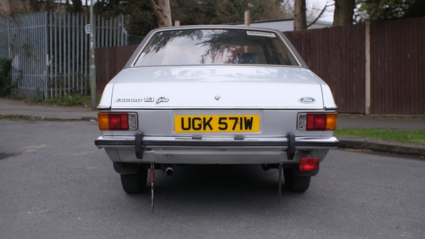 1980 Ford Escort 1.3 Ghia For Sale (picture 6 of 275)