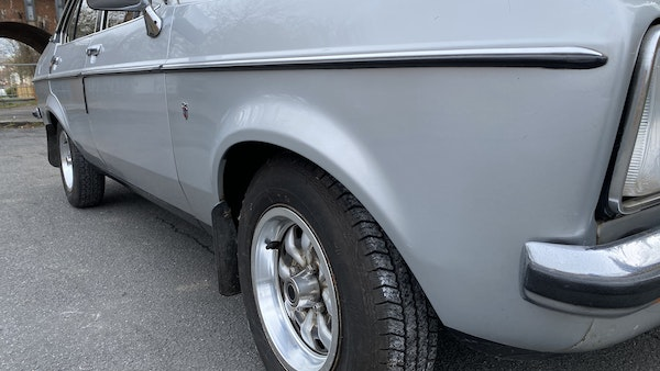 1980 Ford Escort 1.3 Ghia For Sale (picture 196 of 275)