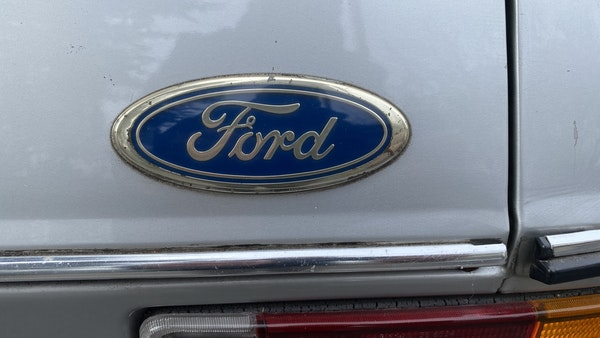 1980 Ford Escort 1.3 Ghia For Sale (picture 189 of 275)