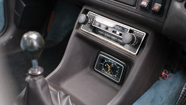 1980 Ford Escort 1.3 Ghia For Sale (picture 44 of 275)