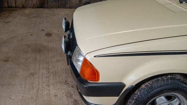 1986 Ford Escort 1600 Sport For Sale (picture 55 of 80)
