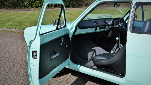 1972 Ford Escort Mk1 For Sale (picture 28 of 103)