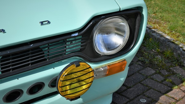 1972 Ford Escort Mk1 For Sale (picture 58 of 103)